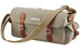 Brooks Glenbrook Saddle Holdall dove